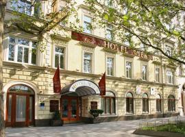 奥地利维也纳经典酒店