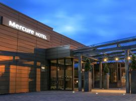 Mercure London Heathrow, Hillingdon