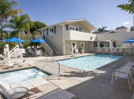Sandpiper Lodge - Santa Barbara, Santa Barbara
