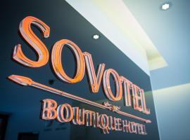 Sovotel Boutique Hotel, קואלה לומפור