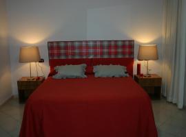 Hotel Hobbit, נאפולי