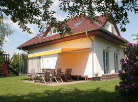 Holiday Home Prague Pruhonice, פרוהוניצה