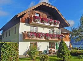 Haus Seehof, Sankt Gilgen