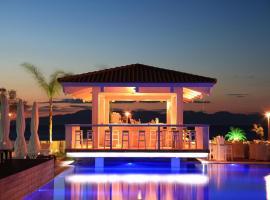 Villa Di Mare Seaside Suites, Ixia
