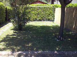 Casa Mina, Rigutino