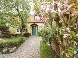 The Secret Garden Boutique B&B