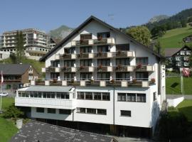 Hotel Toggenburg, ويلدهاوس