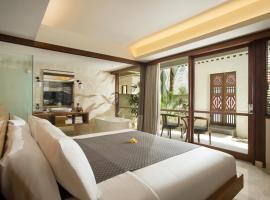 库塔阿姆纳雅酒店