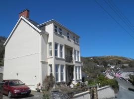 Fern Villa B&B, Fishguard