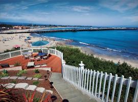 Sea & Sand Inn