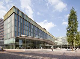 Hampton By Hilton Amsterdam Arena Boulevard, אמסטרדם