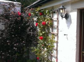 Whitestone Cottage, Turnberry