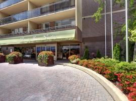 Town Inn Suites, טורונטו