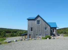 Blue Tin Roof Bed & Breakfast, Livingstone Cove