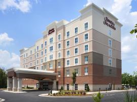 Hampton Inn and Suites Fort Mill, SC, فورت ميل