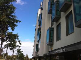Premier Suites Dublin Sandyford, سانديفورد