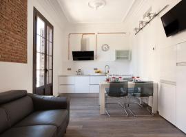 AB Paral·lel Spacious Apartments, ברצלונה