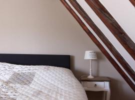 Bed & Breakfast De Stolp, زادوسْبيمسْتير