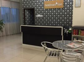 Raintree Hotel, קואלה לומפור