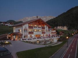 Hotel Welponer, Selva di Val Gardena