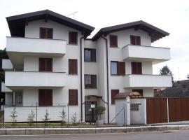 Villa Giovanna, سوما لومباردو