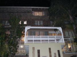 Glenview Guesthouse, دربان