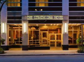 The Strathcona Hotel, טורונטו