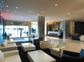 Best Western Hotel Tre Torri, Altavilla Vicentina