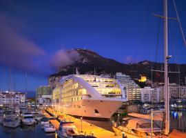 Sunborn Gibraltar, גיברלטר