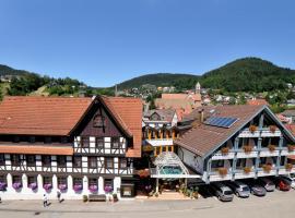 Hotel Rössle, Alpirsbach