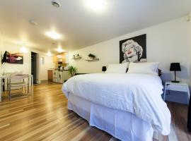 查理曼2662号公寓