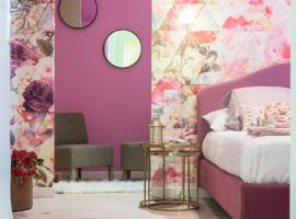 Wisteria Guesthouse