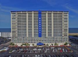 Carousel Resort Hotel and Condominiums, Ocean City