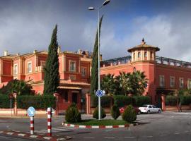 Hotel Cristina, Fregenal de la Sierra