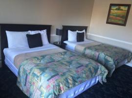 古典马蹄湾汽车旅馆, Horseshoe Bay