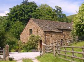 Aston Cottages, Hope