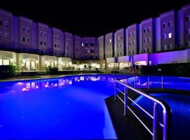 Avrasya Hotel, Avanos