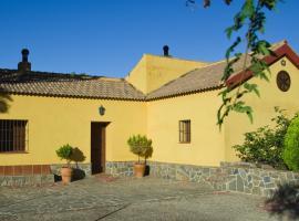 Rural Montes Málaga: Lagar Don Sancho