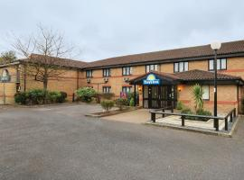 Days Inn London Stansted Airport, סטאנסטד מאונטפיצ'ט