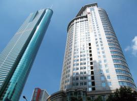 华安国际酒店, 深圳