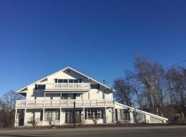 The Beach Rose Inn