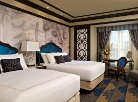萨拉托加赌场酒店, 萨拉托加泉