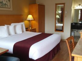 Canadas Best Value Inn & Suites, فيرنون