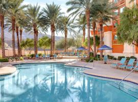 Fiesta Henderson Casino Hotel, لاس فيغاس