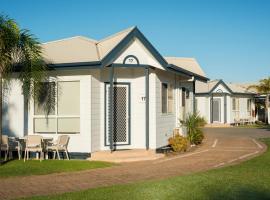Adelaide Shores Resort, אדלאייד