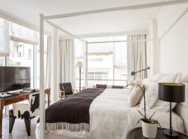 White Villa Tel Aviv Hotel