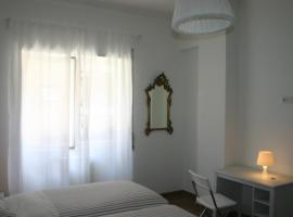 Vittoria Guest House