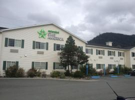 Extended Stay America - Juneau - Shell Simmons Drive, Juneau
