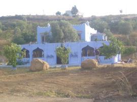 Casa Cherif, Derdara