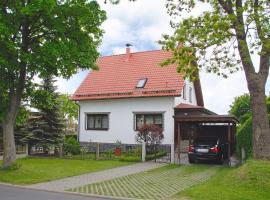 Apartment Schneider, Geschwenda